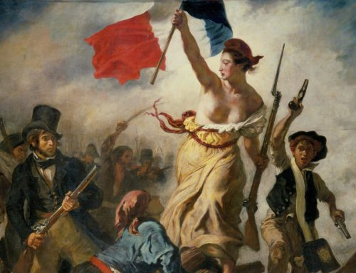 A new French Revolution?