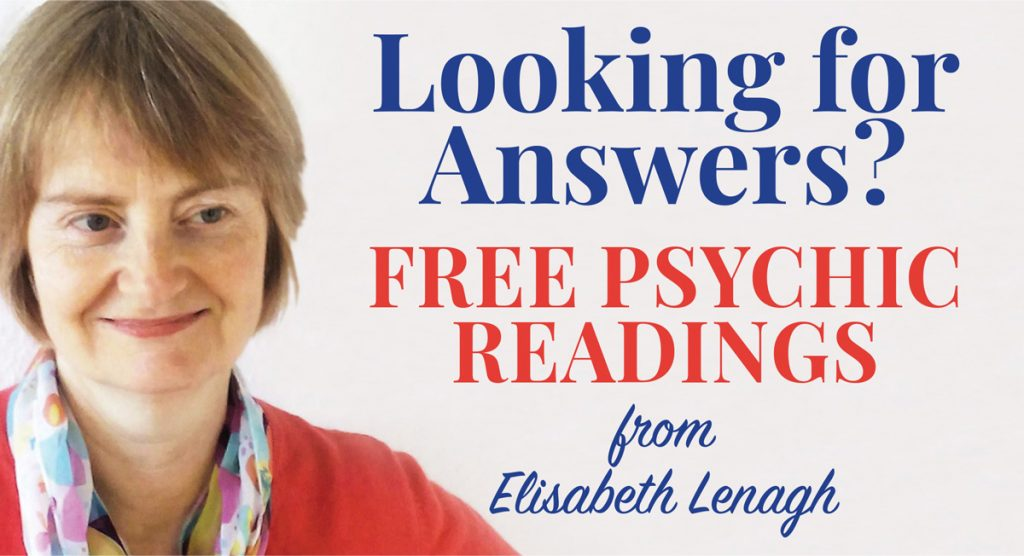 Looking for Answers - Free Psychic Readings