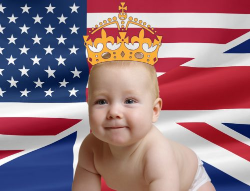 US/UK Citizenship and Tax issues for Royal baby?