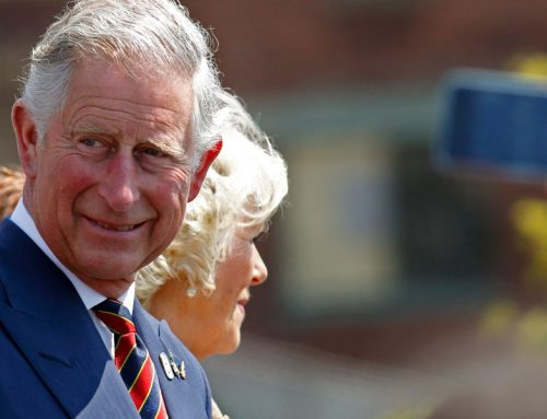 Prince Charles and the monsters of fear, slander and malice