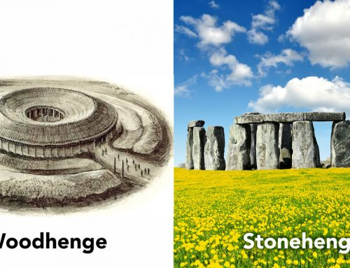 Stonehenge: A 'Nightingale Hospital' for an ancient pandemic?